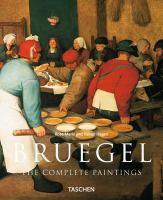 Pieter Bruegel the Elder, C. 1525-1569