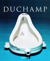 Marcel Duchamp, 1887-1968