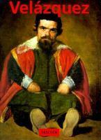 Diego Velazquez, 1599-1660