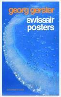 Swissair Posters