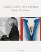 Georgia O'Keeffe / John Loengard