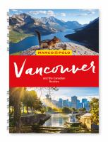 Vancouver & the Canadian Rockies