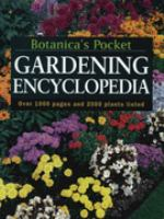 Botanica's Pocket Gardening Encyclopedia