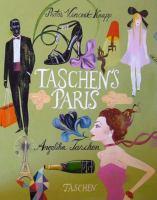 Taschen's Paris