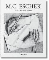 M.C. Escher, 1898-1972