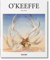 Georgia O'Keeffe, 1887-1986