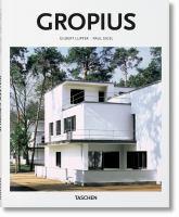 Walter Gropius, 1883-1969