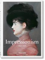 Impressionist Art, 1860-1920
