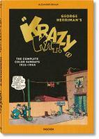Krazy Kat: The Complete Color Sundays