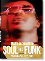 Soul, R&B, Funk