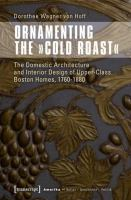 Ornamenting the Cold Roast