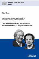Bèurger oder Genossen?