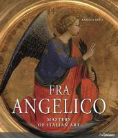 Guido Di Piero, Known as Fra Angelico, Ca. 1395-1455