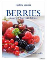 Healthy and Tasty Berries