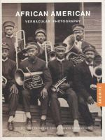 African American Vernacular Photography
