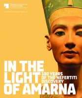 In the Light of Amarna