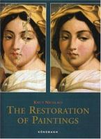 The Restauration [i.e. Restoration] of Paintings