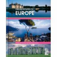 Dream Routes Europe