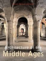 Architecture of the Middle Ages