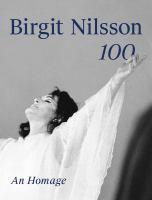 Birgit Nilsson 100