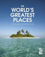 World's Greatest Places