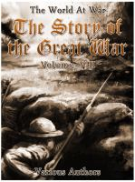 The Story of the Great War Vol. 8
