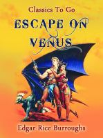 Escape on Venus