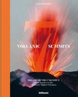 Volcanic 7 Summits