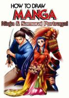 Ninja & Samurai Portrayal