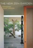 The New Zen Garden