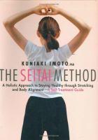 The Seitai Method