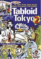 Tabloid Tokyo 2
