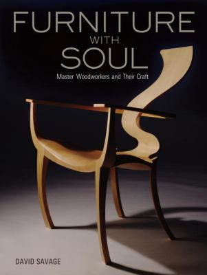 Furniture with soul book cover