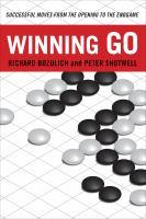 Image: Winning Go