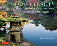 Quiet Beauty book cover