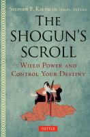 Shogun's Scroll