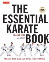 The Essential Karate Book