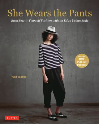 Cover image for She Wears the Pants