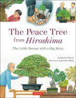 Peace Tree From Hiroshima