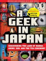 A Geek in Japan