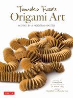Tomoko Fuse's Origami Art by Tomoko Fuse