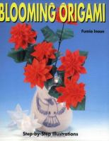 Blooming Origami