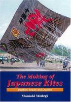 The Making of Japanese Kites