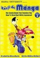 Kanji De Manga