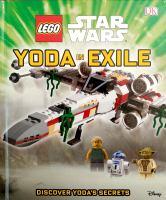 Yoda in Exile