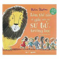 Làm thế nào để giấu một chú sư tử ở trường học