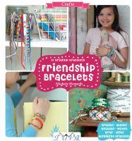 Image: Friendship Bracelets