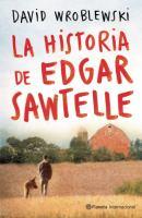 La historia de Edgar Sawtelle