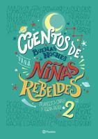 CUENTOS DE BUENAS NOCHES PARA NINAS REBELDES 2