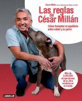 Las reglas de César Millán